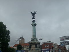 Dunkerque - la Victoire