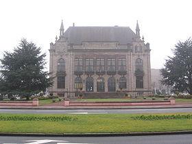 mairie de Marcq en Baroeul