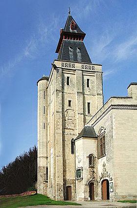 Abbeville -musée Boucher de Perthes 2