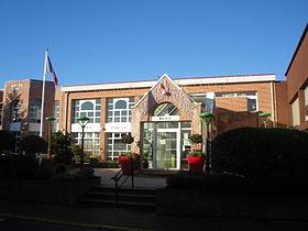 Mairie d'Annezin